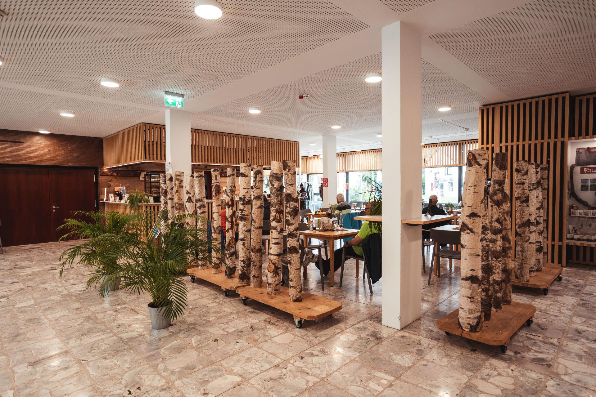 Kurhaus Bistro