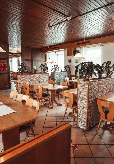 Restaurant zur Nordkurve