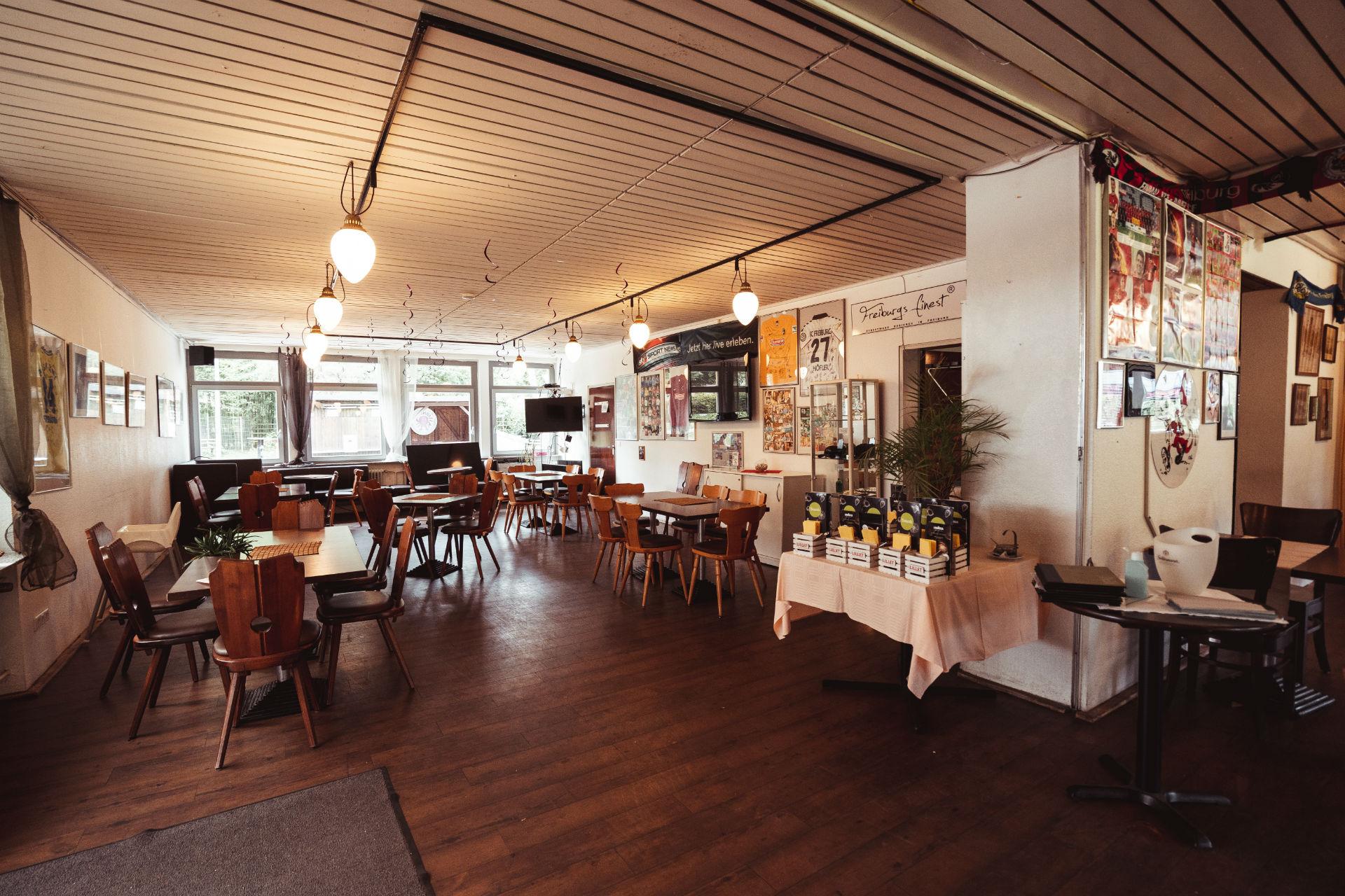 Restaurant Schwarzwaldblick